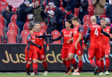 Toronto FC 2018 Season Review