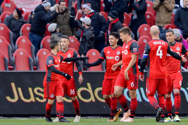 outlet store ac63f 4c547 Toronto FC 2018 Season Review: Despite Loaded Roster, Club ...