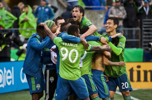Seattle Sounders 2018 Season Review