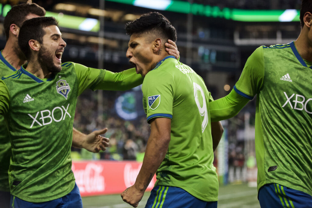 on sale c2152 689e9 2019 Seattle Sounders Season Preview: Three Big Questions