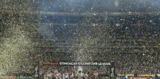 CONCACAF CL