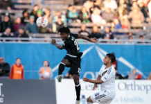 Switchbacks Opener