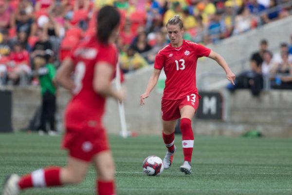 Sophie Schmidt Canada