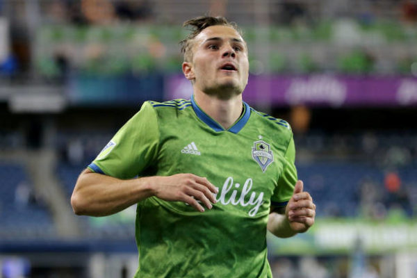 best service 517db b90e2 Preview: Seattle Sounders welcome FC Cincinnati into the MLS