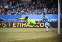 D.C. United NYCFC