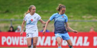 Sarah Killion Sky Blue FC