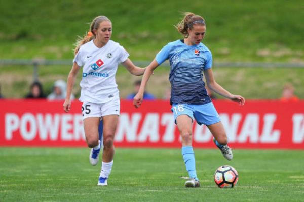 Sarah Killion Sky Blue FC
