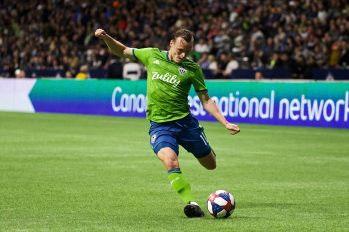 Seattle Sounders FC