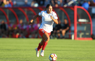 Courage and Red Stars