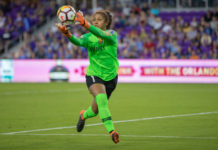 Abby Smith Utah Royals FC
