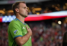 Chad Marshall retires