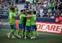 Seattle Sounders preview