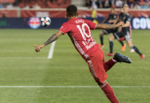 New York Red Bulls win