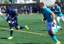FC Edmonton York9