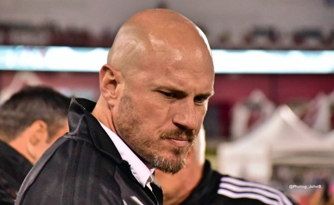 Rocky Mountain Cup: Rapids Tie Dubious MLS Record