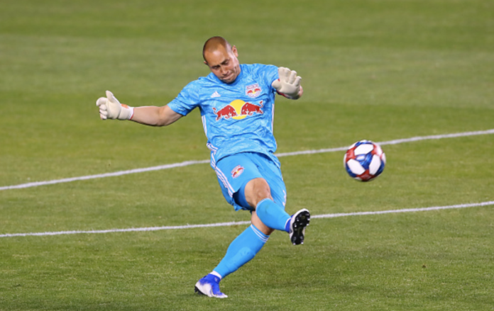 Luis Robles Red Bulls