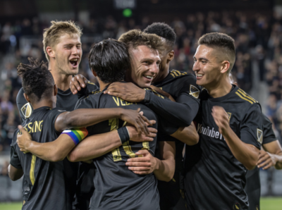 LAFC Preview at Providence Park