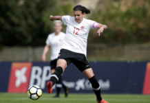 Canada WNT World Cup Preview