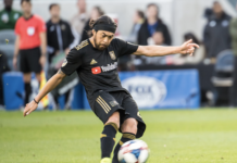 Lee Nguyen U.S. Open Cup