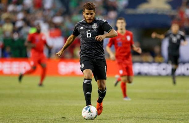 Jonathan dos Santos goal