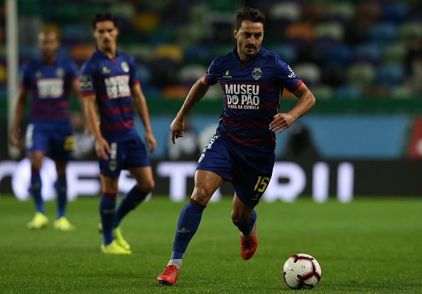 Luis Martins