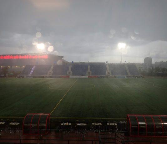 Weather Delay Valour FC