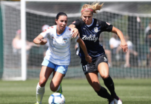 NWSL Red Stars