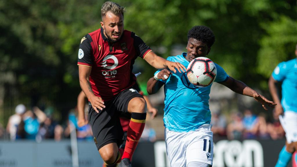 Canadian Premier League Valour FC