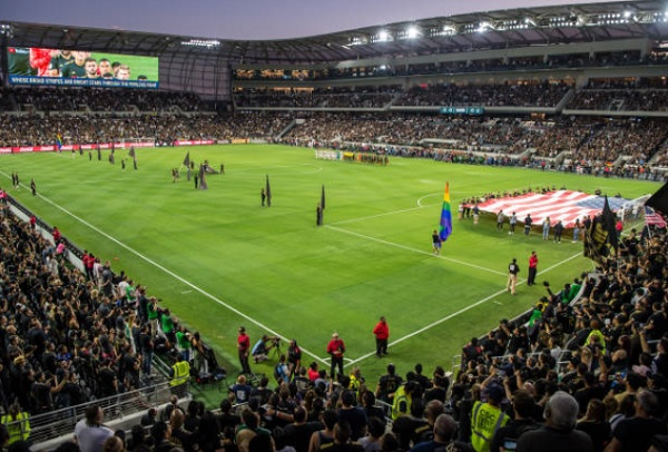 Open Cup Final Preview