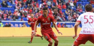 Sounders sign Silva