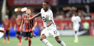 LAFC lose at home