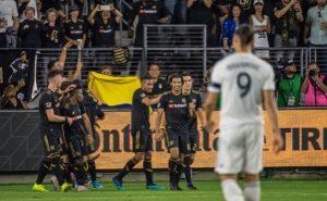 2019 LA Galaxy season