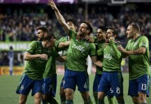 Sounders win