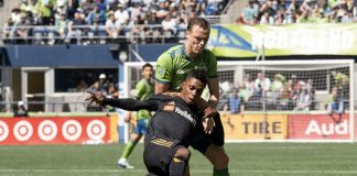 LAFC Sounders