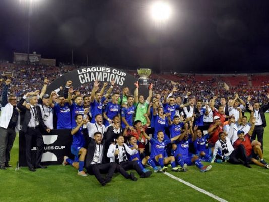 CONCACAF Leagues Cup