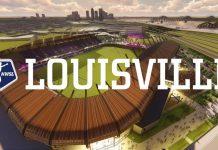 NWSL Louisville