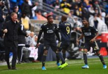 Philadelphia Union MLS Cup Playoffs