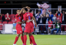 USMNT Nations League
