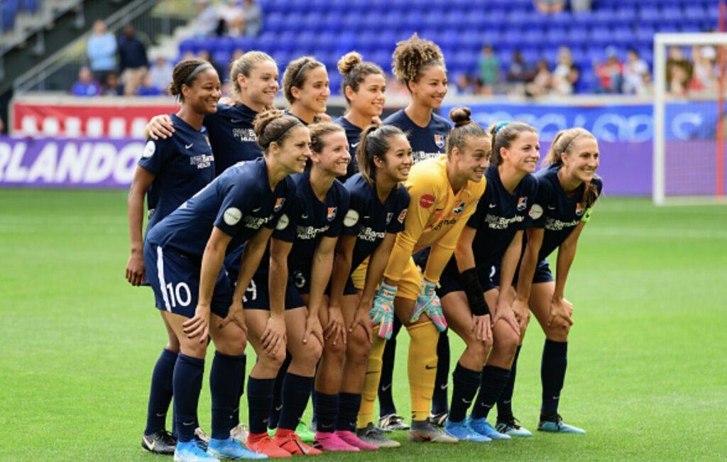 Sky Blue FC