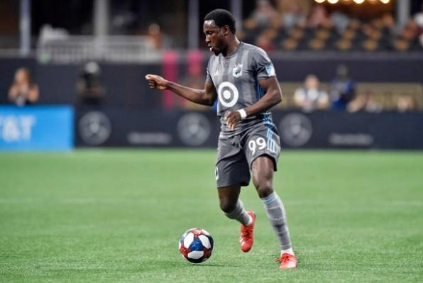 Abu Danladi MLS Expansion Draft results