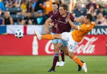 Colorado Rapids expansion draft