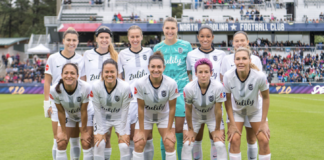 Reign FC OL Groupe