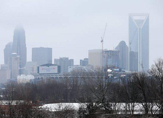 Charlotte MLS Expansion