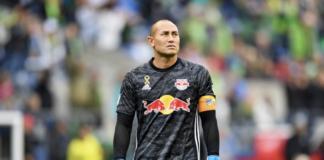 Inter Miami Luis Robles