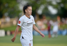 Andressinha NWSL
