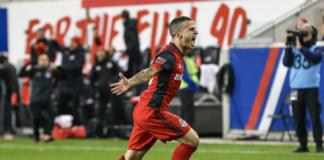 Toronto FC Giovinco