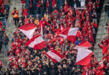 Toronto FC 2020 MLS Schedule