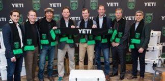Austin FC blueprint Yeti