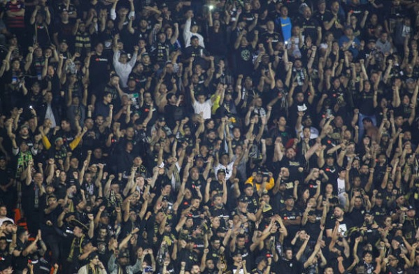 CCL Preview LAFC