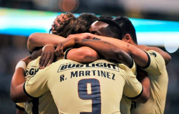 Club America CCL Round of 16